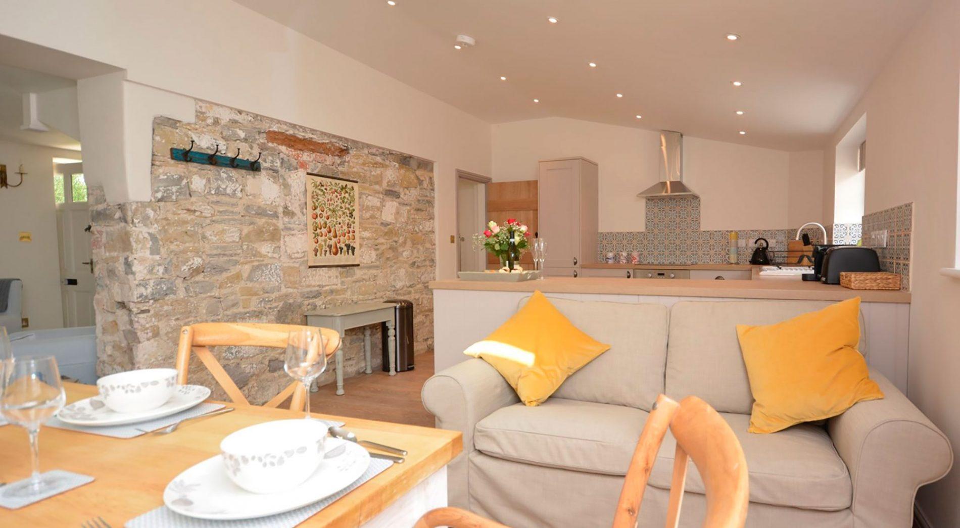 Upper Southwick Cottage Image - 10