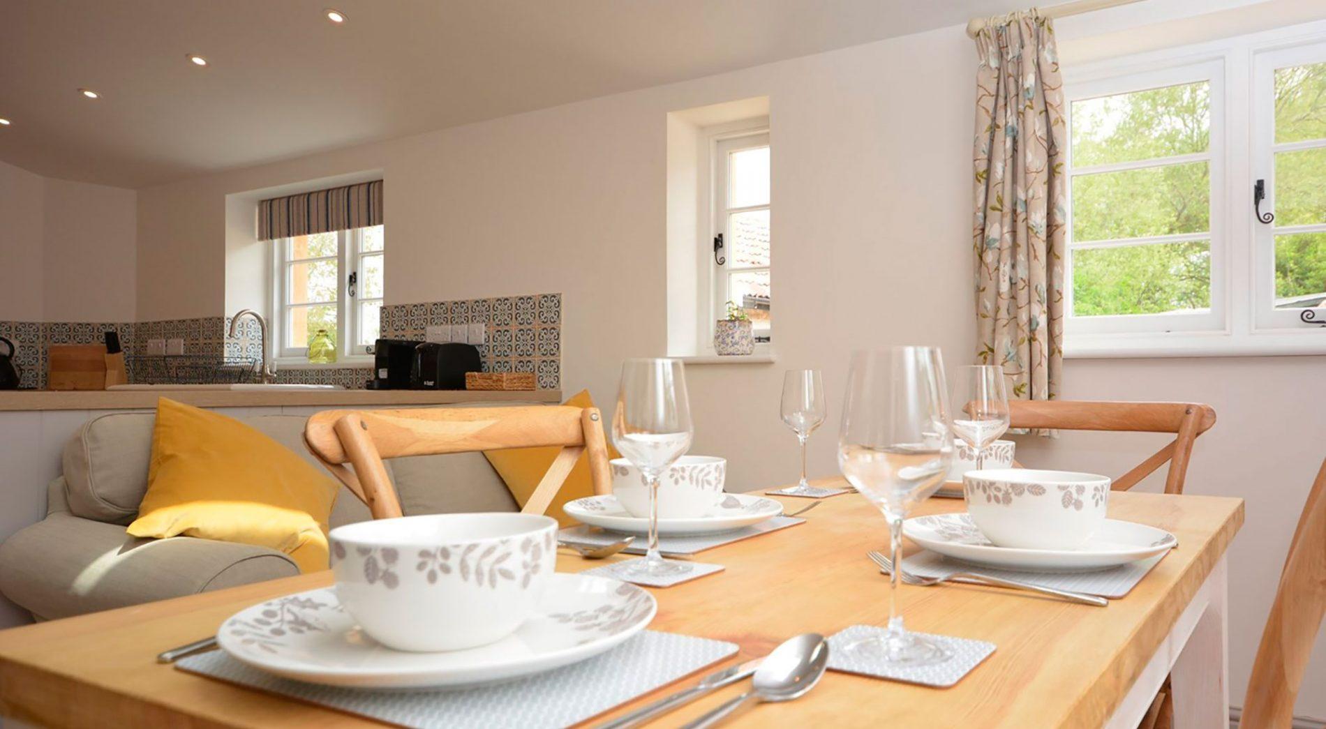 Upper Southwick Cottage Image - 6