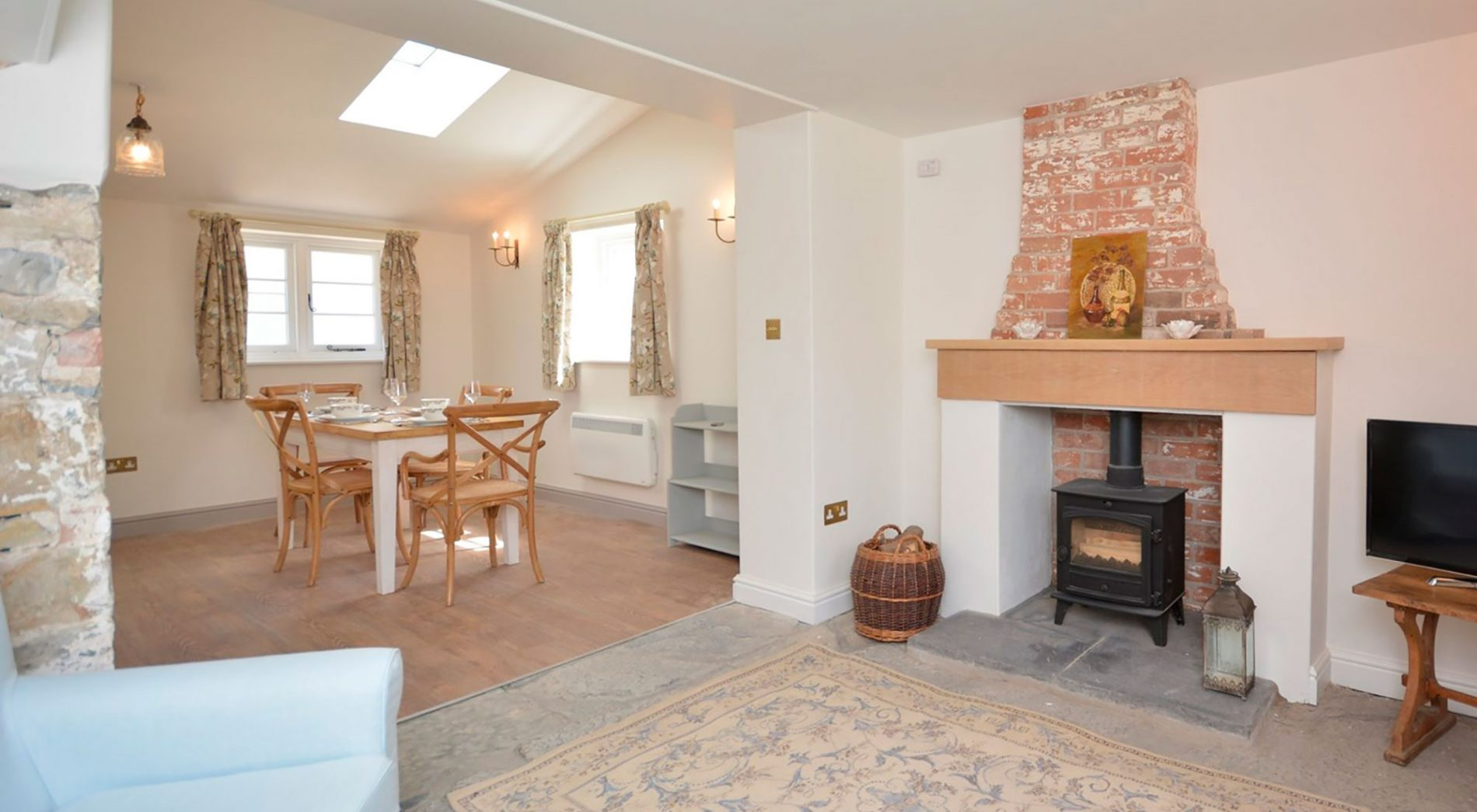 Upper Southwick Cottage Image - 2