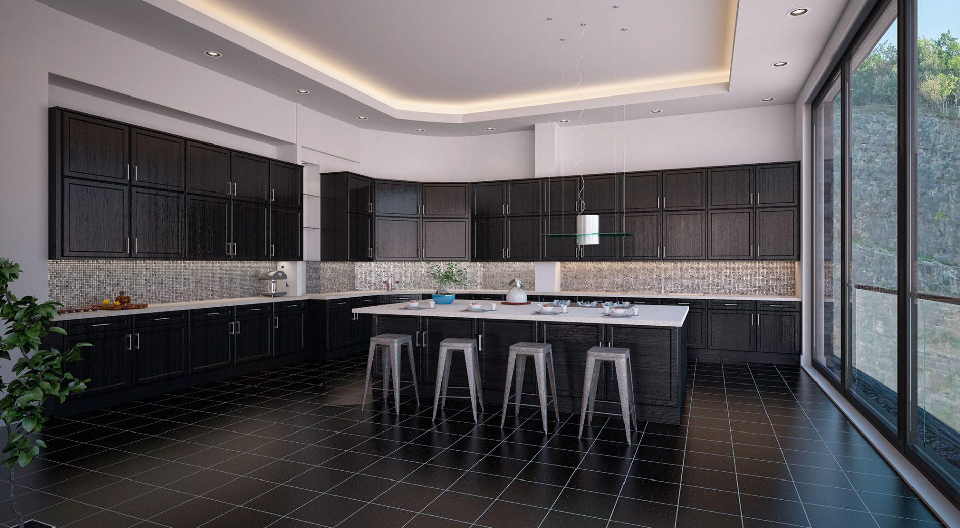 Residential development Image - 6