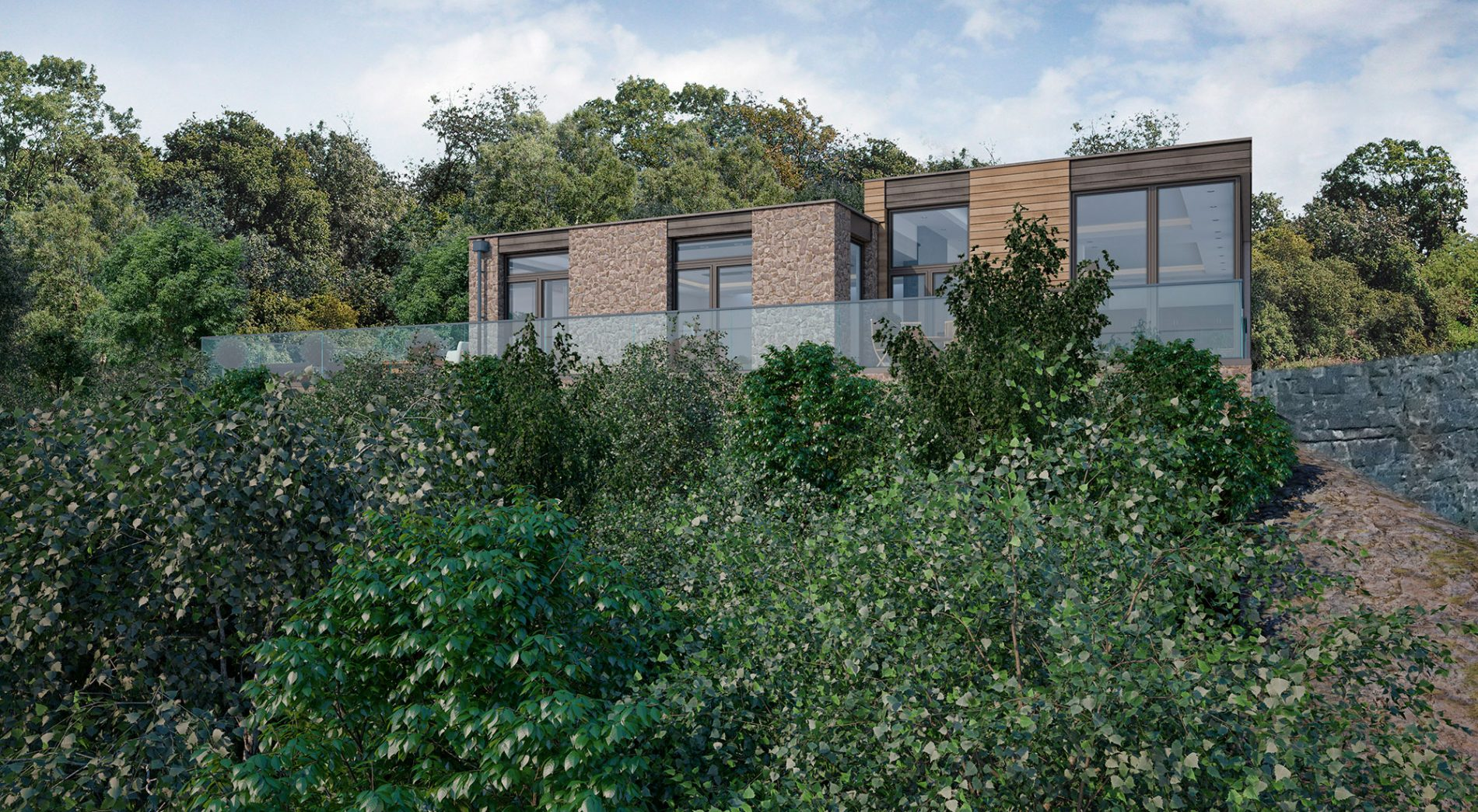 Residential development Image - 5