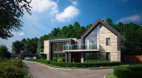 Residential development Image - 1