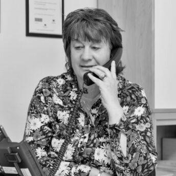 Wendy Wilkins